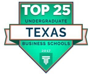 Mba After Undergrad Business by Top Undergraduate Business Schools In 2017