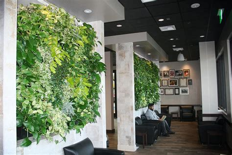 Vertical Goodness 10 Diy Living Walls Kits For Green Living Indoor Wall Garden Kits