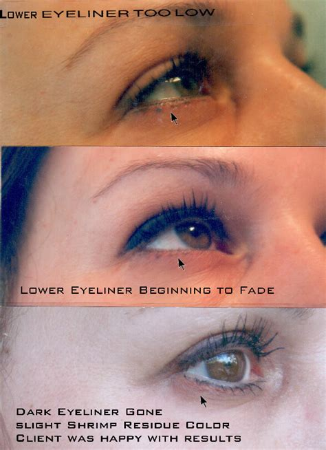 permanent tattoo removal cream how to remove permanent eyeliner makeup saubhaya makeup