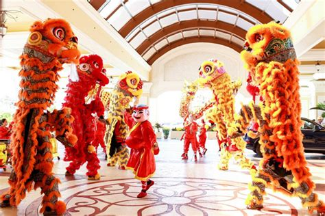 new year traditional activities traditional lunar new year entertaining activities at the