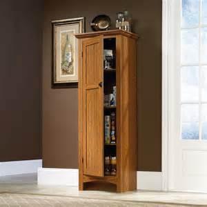 food storage cabinet kitchen pantry furniture hutch dining wood shelf cupboard organizer