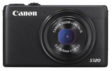 full list of upcoming canon compact cameras: powershot