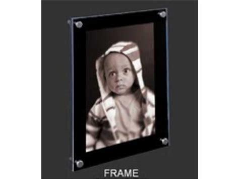 Pen Iklan Baut Stabil Kaca 19 X 70 Mm Display Akrilik Papan Sign Board acrylic frame acrylic printcut