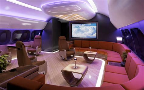 Boeing 777 Vip Interior by Welcome To Aircraft Compare