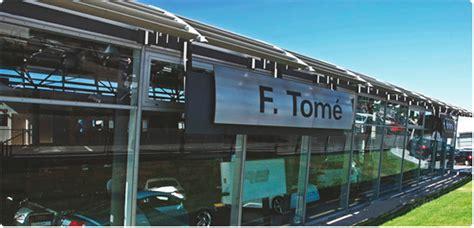 Vw Autocasion F Tome En Alcala De Henares by Contacto Ftome Concesionario Audi Madrid