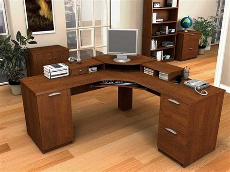 computer desk with keyboard tray and storage l shaped desk with drawers impressive on glass computer