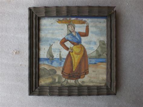 azulejo en catalan rajola d arts i oficis peixetera catalunya segle xix