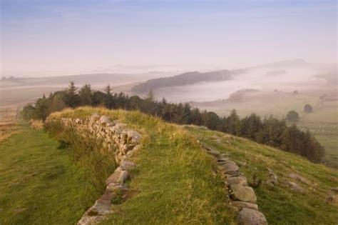 hadrians wall destinations uk