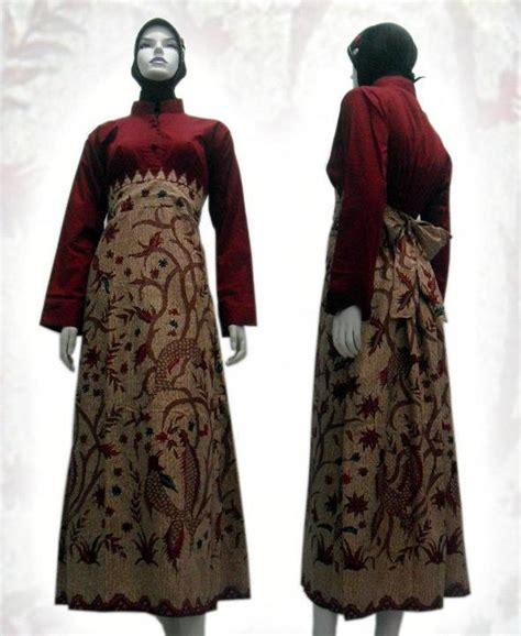 Gamis Pria Modern 2014 baju batik wanita kain batik modern pria wanita terbaru