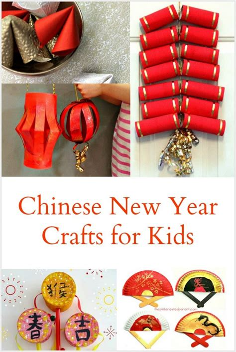 year crafts for 5 new year crafts to do with the the write