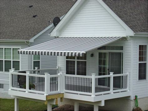 deck awning sunesta awnings 28 images extendable aluminum awnings