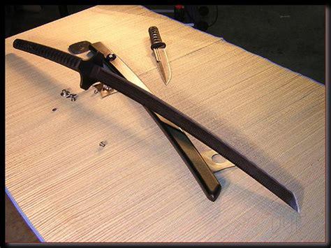carbon fiber sword carbon fiber katana nag and yori