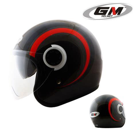 Helm Gm Classic Vint helm gm vint cresent pabrikhelm jual helm murah