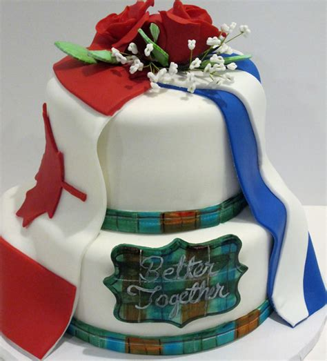 Wedding Cakes   Okotoks Cakes