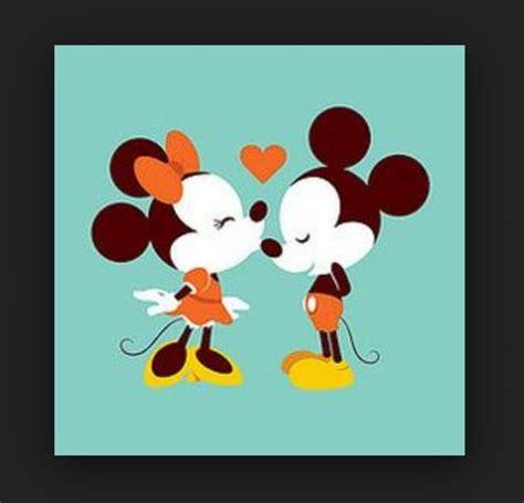 Imagenes De Amor Para Dibujar De Miki Maus | miki maus y mini imagenes imagui