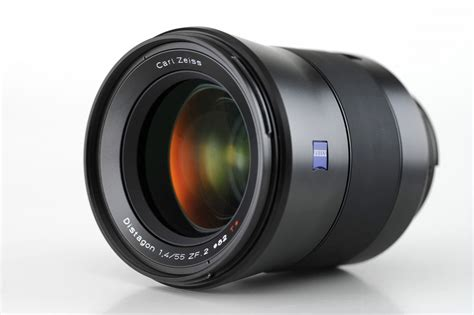 carl zeiss lenses zeiss otus 55mm f 1 4 distagon t lens the best fast