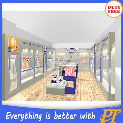 children clothing store furniture kids clothing display enfants mobilier de magasin de v 234 tements enfants