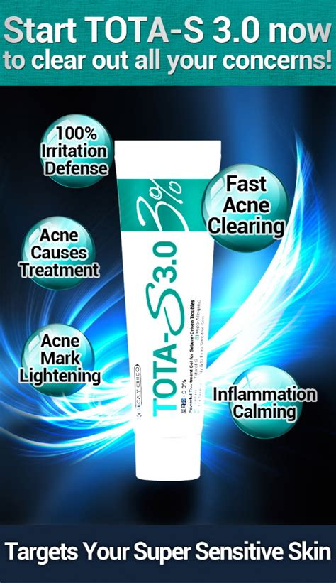 Chica Y Tota S 3 0 chica y chico tota s 3 0 acne treatment