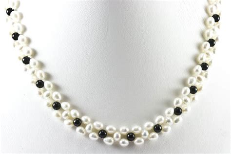 pearl necklace design freshwater pearl the co we are pearls experts