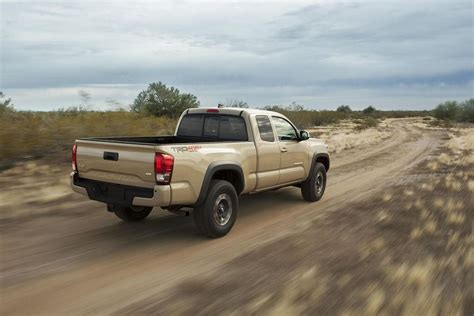 2016 Toyota Tacoma Diesel Toyota Tacoma Diesel 2016 Reviews Prices Ratings With