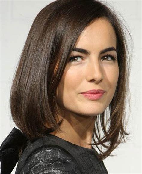 imagenes de cabello a los hombros de mujer la moda en tu cabello cortes de pelo hasta los hombros 2015