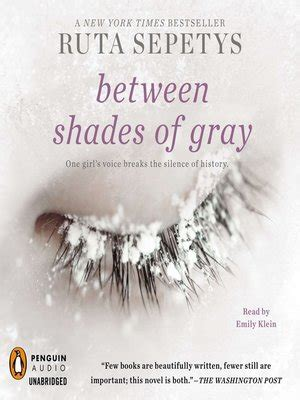between shades of gray 0141335882 between shades of gray by ruta sepetys 183 overdrive rakuten overdrive ebooks audiobooks and