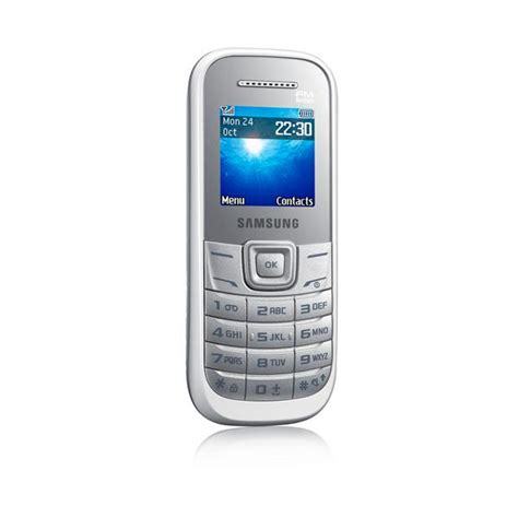 Samsung GT E1205 Keystone 2 NZ Prices   PriceMe