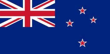 new zealand new zealand rejects new silver fern flag keeps union jack