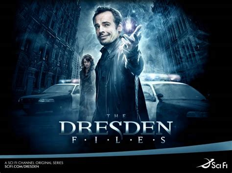 shou dresden stacking books tv show review the dresden files