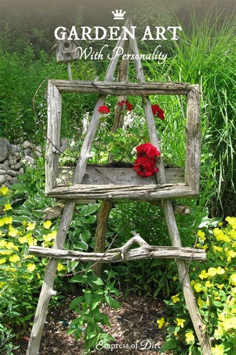 Pinterest Garden Craft Ideas 20 Diy Awesome Garden Ideas Home Design Garden 12 Diy Awesome Garden Ideas Diy All