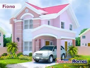 home design collection robinsons homes designs collections davao portal