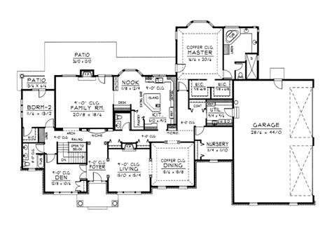 greek house plans ravenscrest greek revival home plan 096d 0057 house