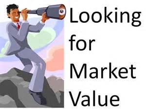 home market value market value vs county assessed value