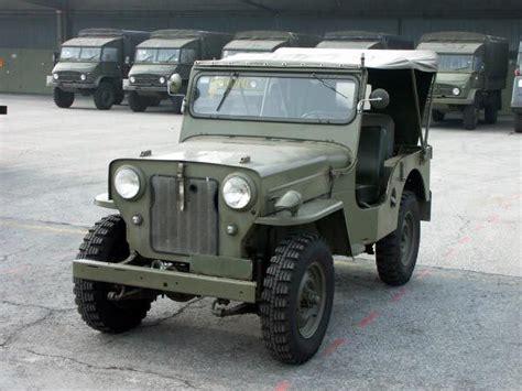 Army Jeeps Army Jeep Army Jeep