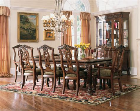 Traditional Dining Room Design Ideas Room Design Ideas Traditional Dining Room Furniture