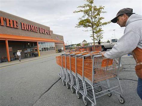 home depot shopping four reasons shoppers will shrug off home depot hack ndtv gadgets360 com