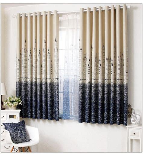 kurze gardinen bedroom blackout curtains curtain menzilperde net