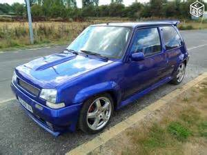 Renault 5 Gt Renault 5 Gt Turbo Used Search For Your Used Car