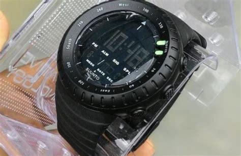 Daftar Harga Jam Tangan Merk Gc daftar harga jam tangan suunto original terbaru agustus