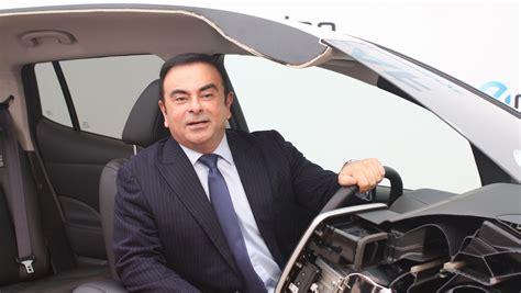 Arrestation De Carlos Ghosn Pdg De Renault Quel Avenir