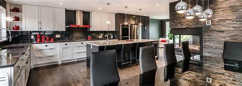 photo de cuisine am駻icaine armoires de cuisine et mobilier sur mesure