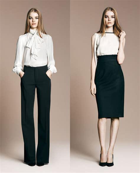 Fashion Zara Code 113 zara november 2010 lookbook nitrolicious