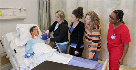Nc State Nursing Program - halifax community college weldon nc