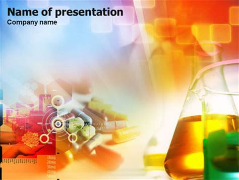 powerpoint templates pharmacy pharmacy tests presentation template for powerpoint and