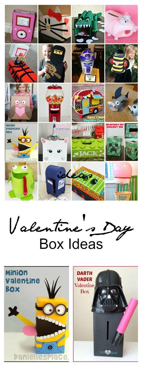 day box ideas s day classroom box ideas the idea room