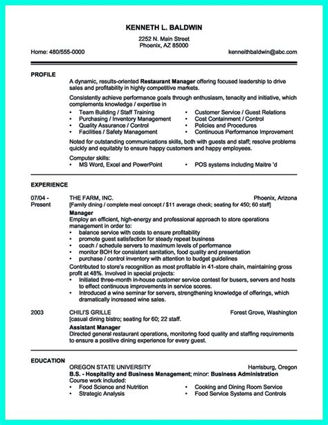 attractive simple catering manager resume tricks attractive but simple catering manager resume tricks