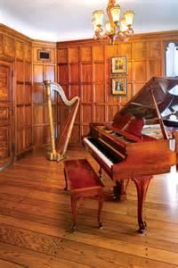 Piano Hardwood Floor by Saving Grace Restoring A Lavish Indy Manor Aidaia