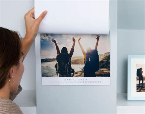 Personalised Photo Calendars & Diaries 2019   Gifts   Photobox