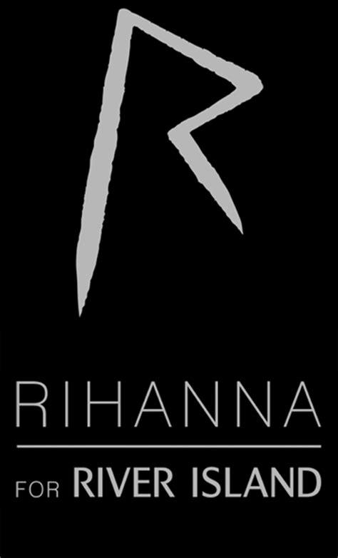 Rihanna Syari Blue rihanna r logo 2012 www pixshark images galleries