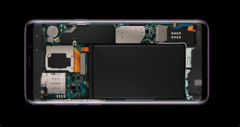 Berapa Harga Hp Samsung S9 dijual rp14 5 juta berapa harga asli komponen galaxy s9
